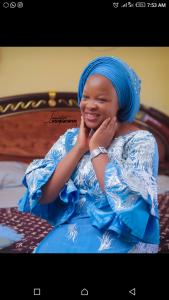 Lizzy Oyebola Yakubu