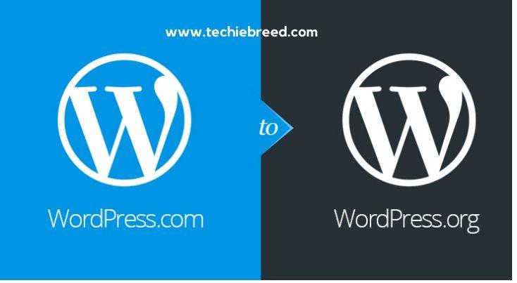 Free Hosted Website vs Self Hosted WordPress Website
